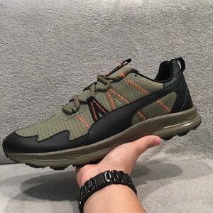 Puma escalate men size 11 néw shoes $65